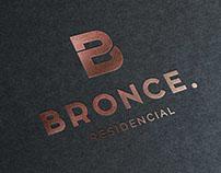 Puerta de Bronce Branding Project