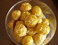 Resep Cara Membuat Kue Kering Nastar Keju Renyah Dan Le