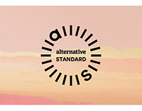 alternative STANDARD_LOGO DESIGN