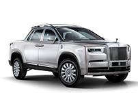 Rolls Royce Haunt