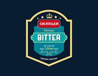 Graveler - Beer