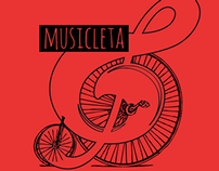 Musicleta Bar