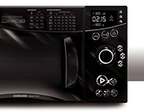 Microwave Redesign.