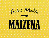 MAIZENA | Digital Advertising