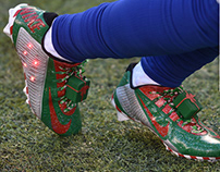 OBJ Christmas Shoes