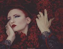 Pale Anguish | Photomanipulation