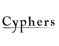 cyphers - branding