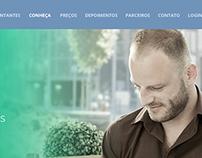 Meus Pedidos - Web Site