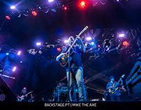 Dave Matthews Band - 6 de Abril - Altice Arena