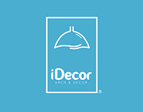 idecor logo