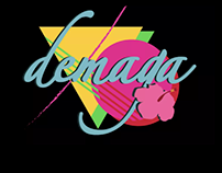 Demaga Design Website