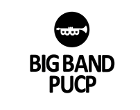 Rediseño logo Big Band PUCP