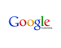 Google + Colombia (Cover)