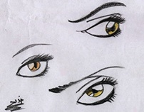 Eyes ^__^