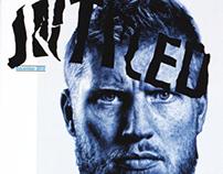 Untitled I Magazine