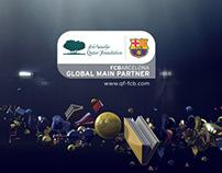 QF & FC Barcelona