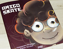 Amigo Skate ( children's book )