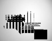 FIleNotBeFound