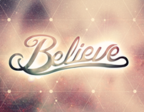 Believe Video