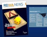 REIWA News magazine
