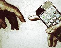 """Michelangelo's """"Jobs"""""""