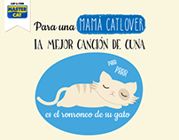 Día de la mamá - Master Cat