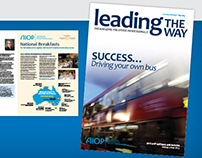Leading The Way magazine