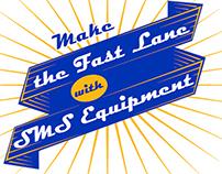 SMS Fast Lane