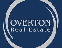 Overton Real Estate Logo