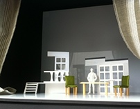 Year 2 - Theater Design