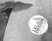 LELA DESIGN / redesign