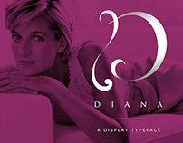 Diana: Typeface Design