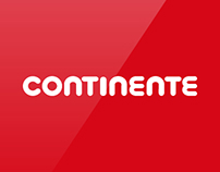 Continente Online (concept)