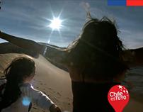 SERNATUR - Chile Es Tuyo