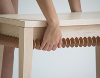 Grabbable Table