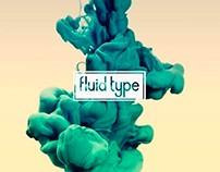FLUID (Free Font)