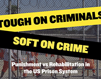 Tough on Criminals, Soft on Crime