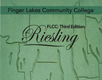 FLCC Riesling Wine