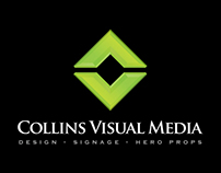 Collins Visual Media
