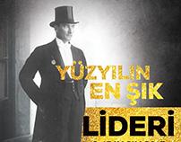 Marmara Park AVM / Poster