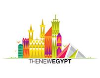 New Egypt
