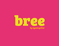 Bree by Typetogether - Especimen Tipográfico.