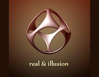 real&illusion