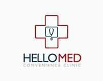 HelloMed Logo
