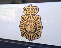 Cuerpo Nacional de Policia (Spanish Police)