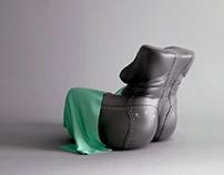 POPRAWIANY armchair