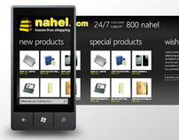 Windows Phone 7 Apps
