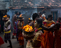 Kulasai Dhasara Festival 2019