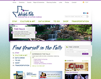 Wichita Falls City Sites