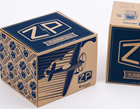 ZP Engine Branding
